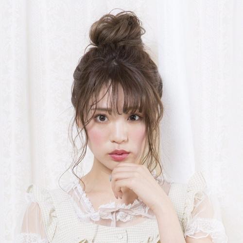志田 友美(夢みるアドレセンス)