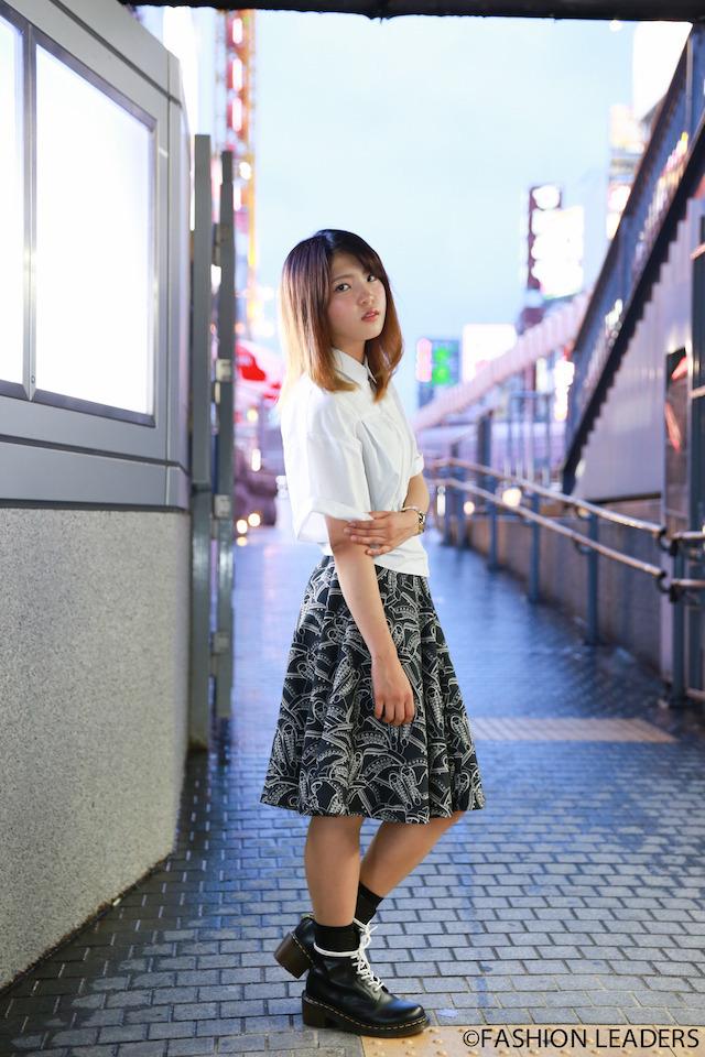 Yui Mori