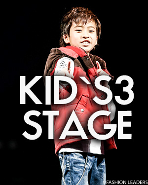 KID`S 3STAGE