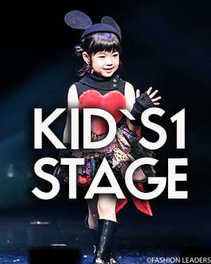 KID`S 1STAGE