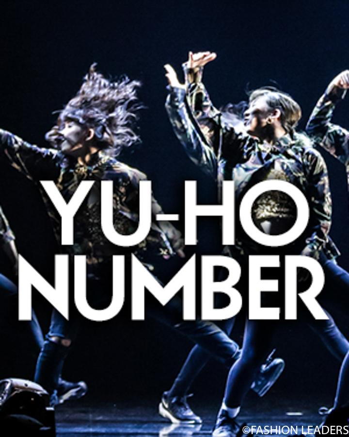 YU-HO NUMBER
