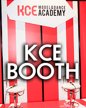 KCE BOOTH