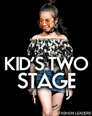KID'S TWO STAGE
