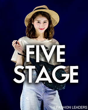 FIVE STAGE