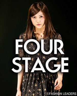 FOUR STAGE