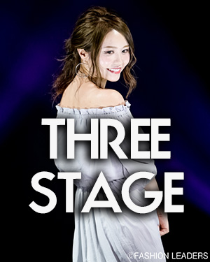 THREE STAGE