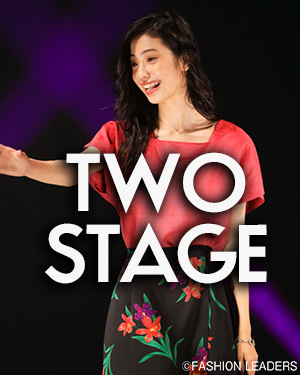 TWO STAGE