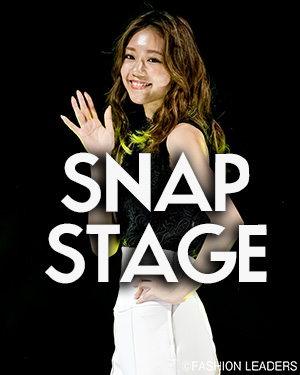 SNAP STAGE