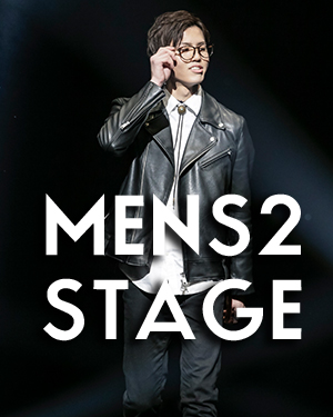 MENS2 STAGE
