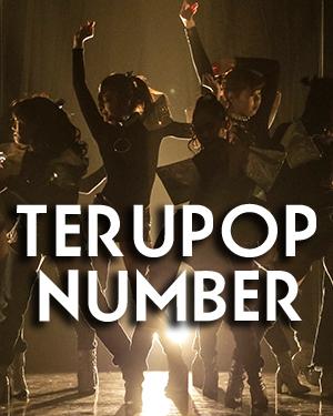 TERU POP NUMBER