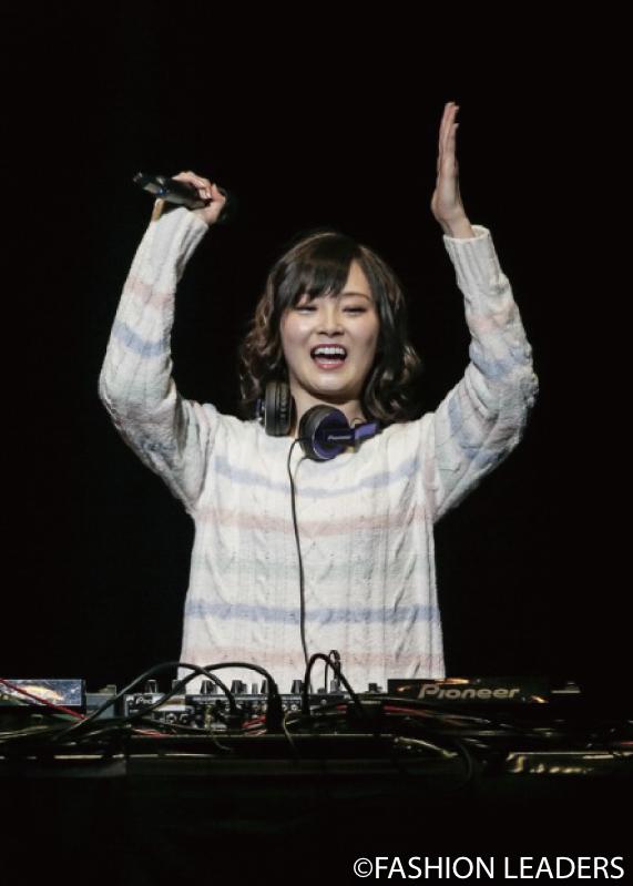 DJ NENE