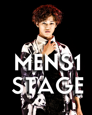 MENS1 STAGE