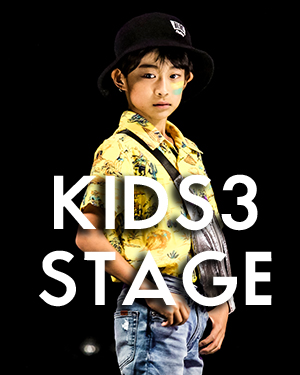 KIDS3 STAGE