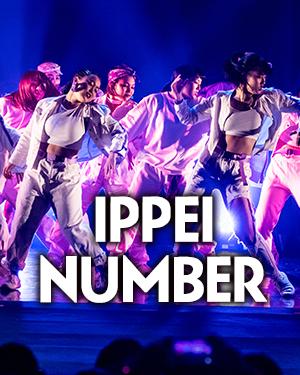 IPPEI NUMBER