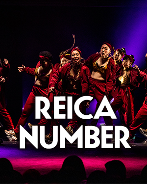 REICA NUMBER