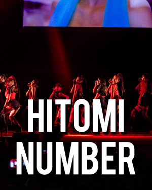 HITOM NUMBER