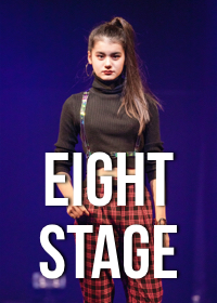 8STAGE