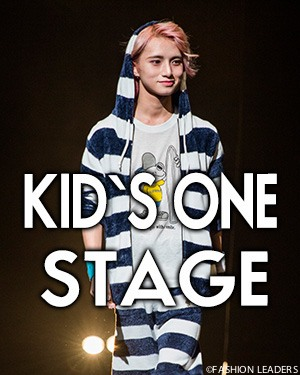 KIDS ONE STAGE