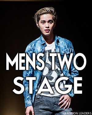 MENS TWO STAGE