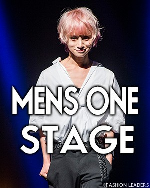 MENS ONE STAGE
