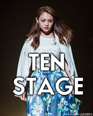 TEN STAGE