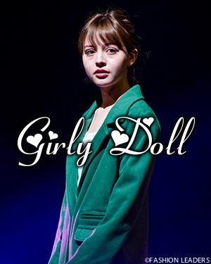 Girly Doll