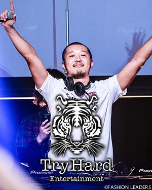 TryHard Entertainment