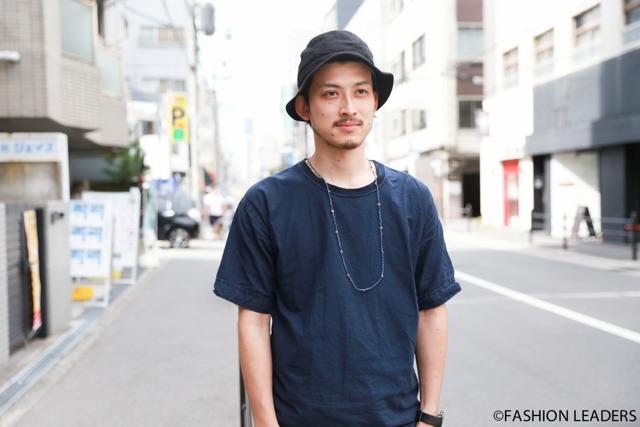 STREET SNAP | ファッションリー...